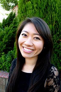 Kimberly Kwan '12