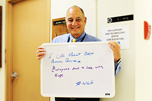Dr. Joel Wagner shares why it's important to know about rare diseases.
