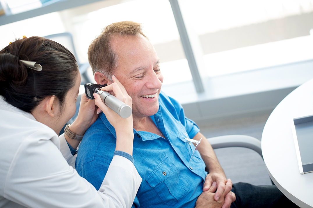 Need an Audiologist? We Can Help